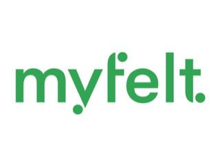 myfelt_logo_gruen