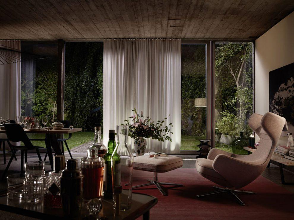 Home Shooting 2011 M?nchen Freimann/Casa Rosa